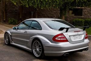 Mercedes-Benz-CLK-DTM