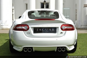 jaguar-xkr-rear-shot